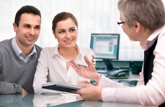 Ocena kredytobiorcy przez bank