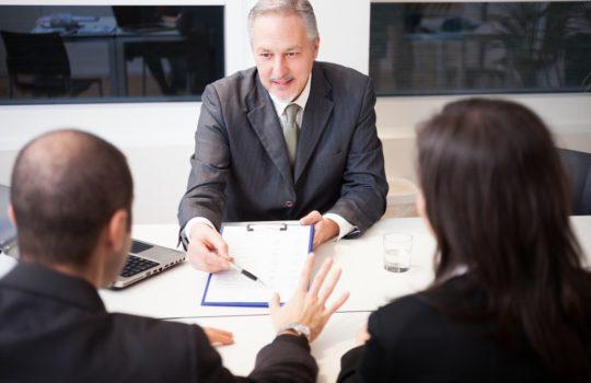 Doradca finansowy - najlepszy zawód w okresie kryzysu?