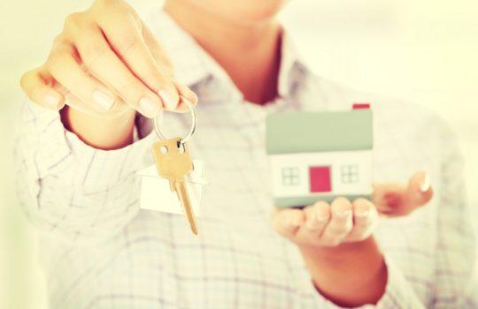 Kredyty hipoteczne-mieszkaniowe